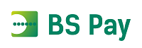 BPS BS pay logotyp